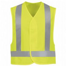 Hi-Visibility Safety Vest