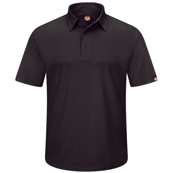 bd60df53 Men's Short Sleeve Performance Knit® Flex Series Pro Polo ...